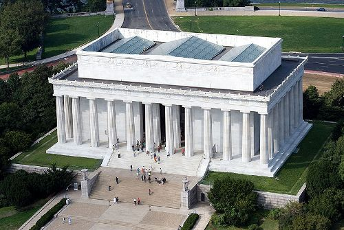 Facts about Lincoln Memorial