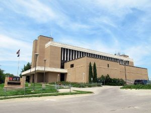 Facts about Lincoln Nebraska