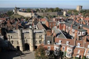 Facts about Lincoln UK
