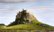 Facts about Lindisfarne