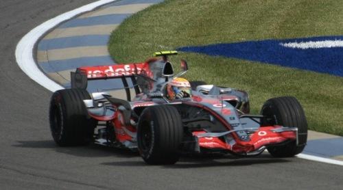 Lewis Hamilton Images