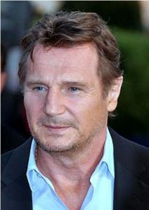 Liam Neeson Pictures