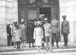 Liberia King