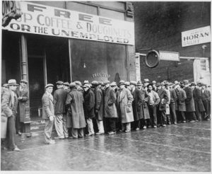 Life in America in the 1930s Pic