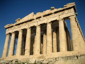 Life in Ancient Greece Pic