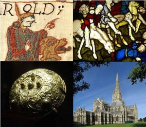 Life in Britain During the Middle Ages Pictures
