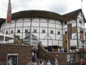 Life in Elizabethan England Pic