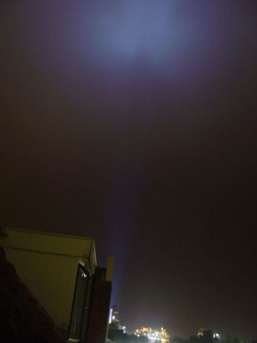 Light Pollution Facts