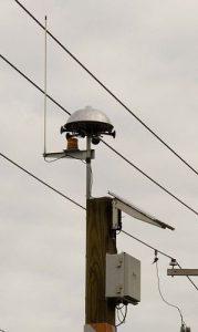 Lightning Safety System