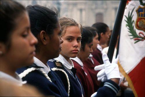 Lima Peru Facts