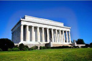 Lincoln Memorial Pic