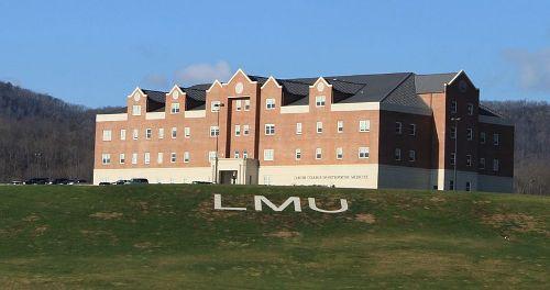 Lincoln Memorial University Pic