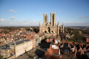 Lincoln UK Images