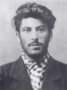 Stalin 1902
