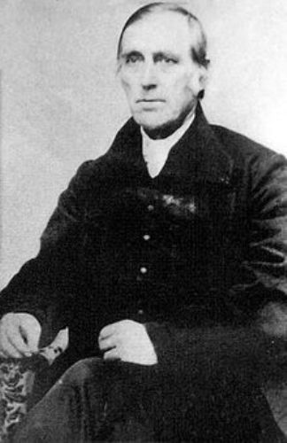 facts about Levi Coffin