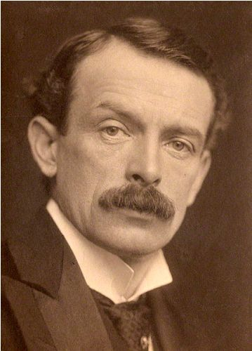 David Lloyd George 1902