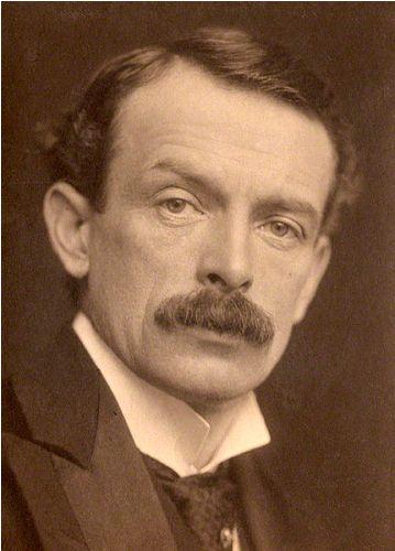 David Lloyd George 1902