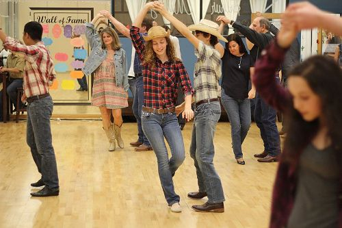 Facts about Line Dancing
