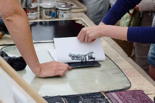 10 Facts About Lino Printing Less Known Facts
