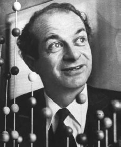 Facts about Linus Pauling
