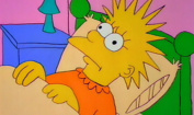 Facts about Lisa Simpson