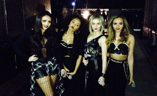 Facts about Little Mix