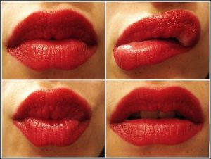 Lips Facts