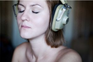 Listening to Music Facts
