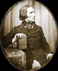 Liszt Facts