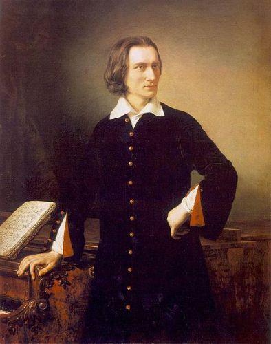 Liszt Pictures