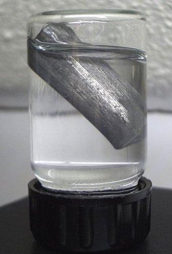 Lithium Facts