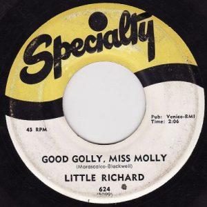 Little Richard Facts