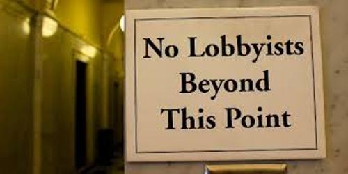 Lobbyist Rules