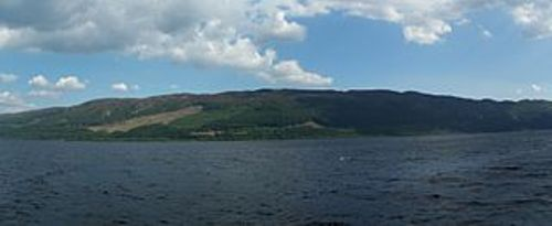 Loch Ness Image