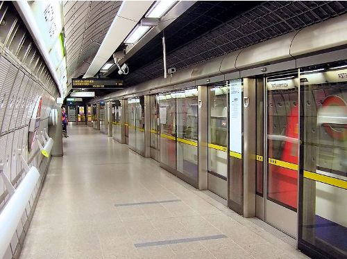 Facts about London Underground