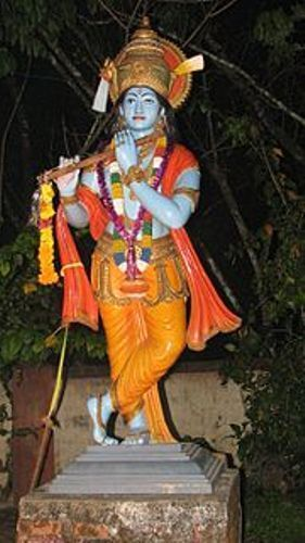 Facts about Lord Vishnu