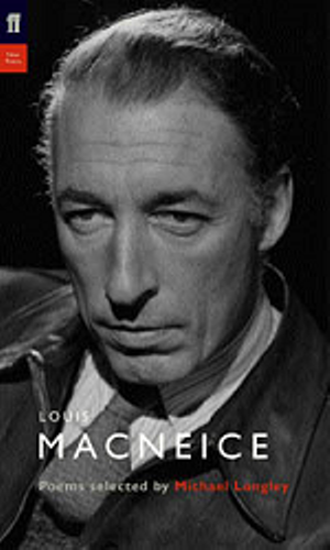 Facts about Louis MacNeice