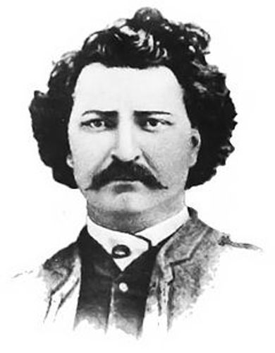 Facts about Louis Riel
