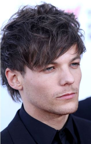 Facts about Louis Tomlinson