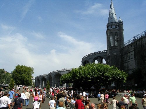Facts about Lourdes Pilgrimage