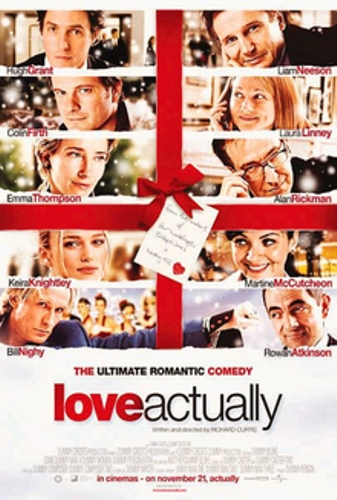 Facts about Love Actually