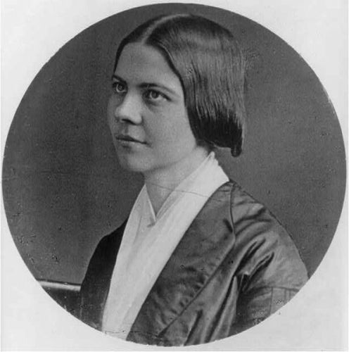 Facts about Lucy Stone