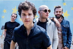 Facts about Lukas Graham