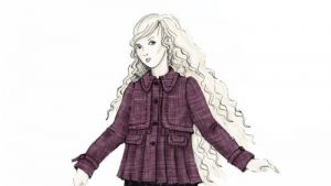Facts about Luna Lovegood