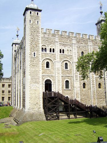 London Tower Image