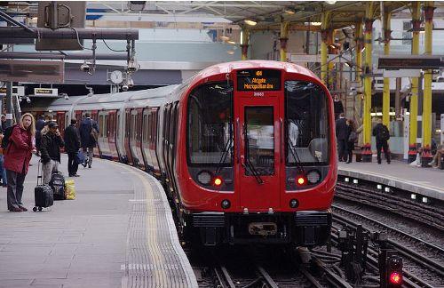 London Underground Facts