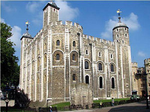 London in 1066