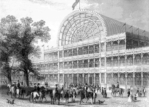 London in the 19th Century Facts