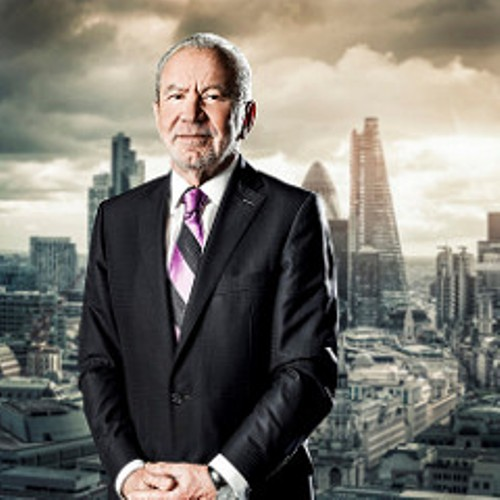 Lord Alan Sugar Pic