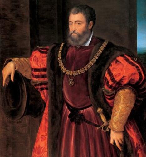 Lord Capulet Image